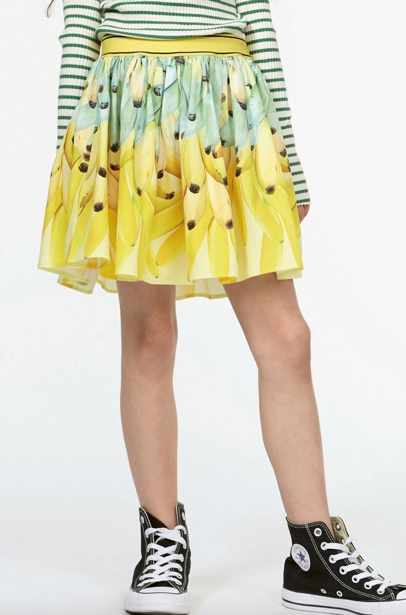 skjørt Brenda go bananas
