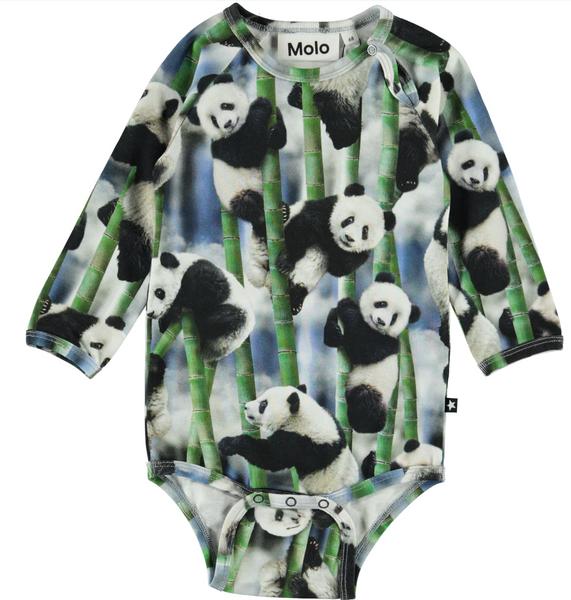 Bilde av body field panda