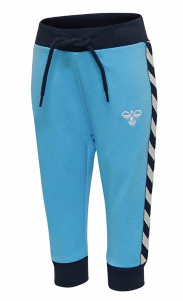Bilde av bukse bucks ethereal blue