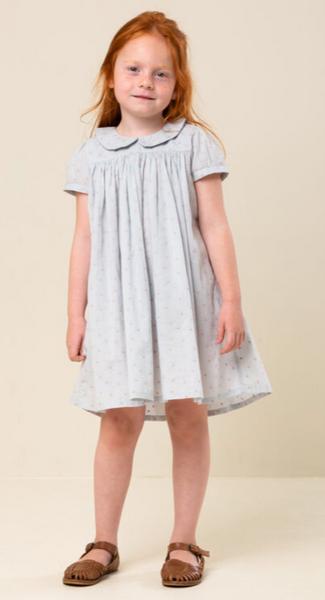 Bilde av kjole dulla quartz dot