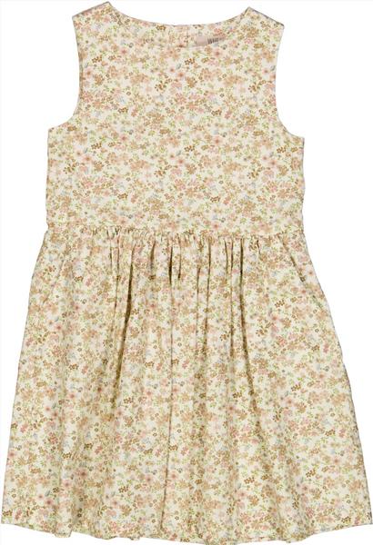 Bilde av kjole Thelma eggshell flowers