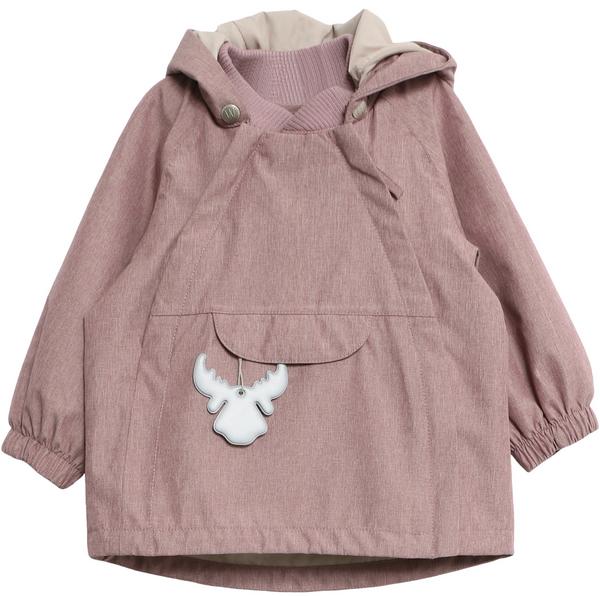 Bilde av jakke sveo baby tech lavender