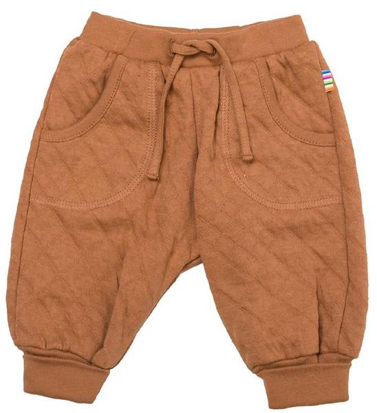 Bilde av bukse quilt cinnamon