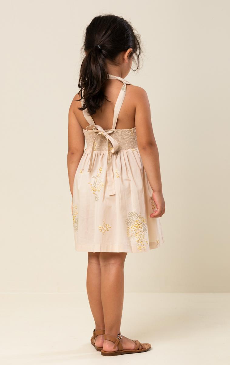 kjole duja mimosa