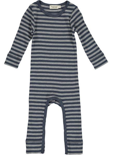 Bilde av heldress modal stripes