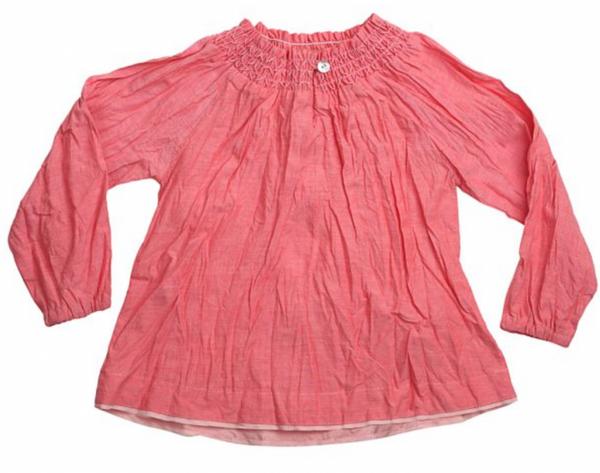 Bilde av bluse alberthe mini