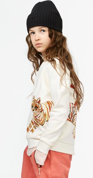 Bilde av genser maila pearled ivory