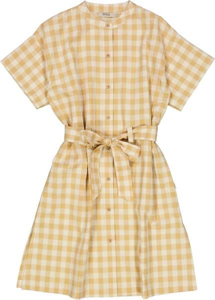Bilde av kjole nilla taffy check