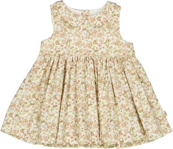 Bilde av kjole eila eggshell flowers