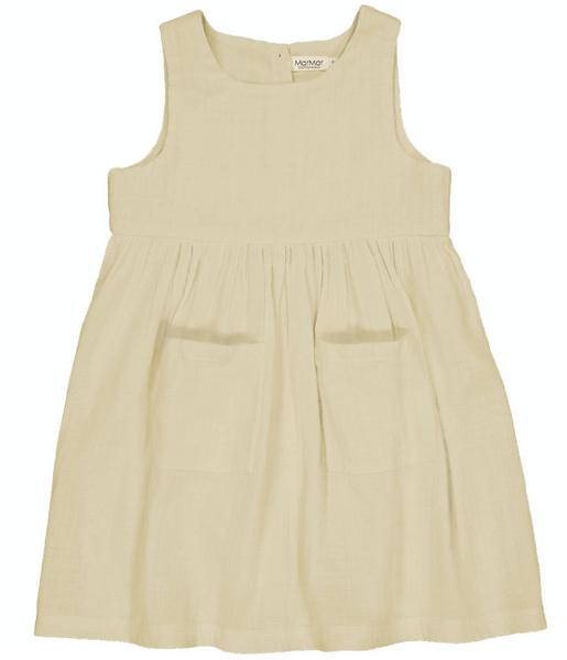 Bilde av kjole duna muslin grain