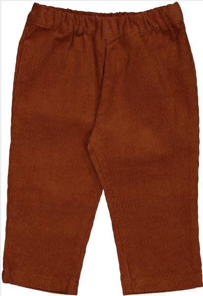 Bilde av Bukse mulle baby bronze