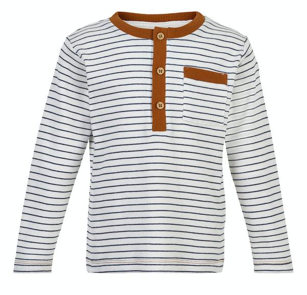 Bilde av genser enfant striper off